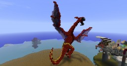 Cisco The Wyvern Minecraft Map & Project