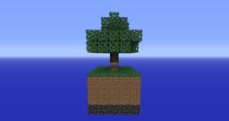 Minecraft | SkyBlock 5x5 [1.8] [V1.1] Minecraft Map & Project