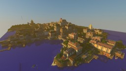 Faraton Project Minecraft Map & Project