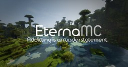 ★EternaMC★Jobs★Survival★Towny★MythicDrops★MythicMobs★ Minecraft Server
