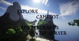 Camelot RPG (Builders and Quest Writers NEEDED!) Minecraft