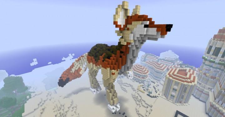 Minecraft Dragon Build Blueprints Wwwimgkidcom The