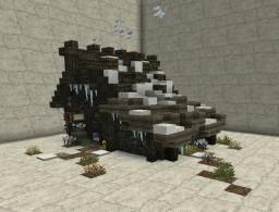 Wintertown House GoT #WeAreConquest Minecraft