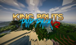 King Bruts PVP Pack V2 | Resource Pack 1.8-1.9 Minecraft