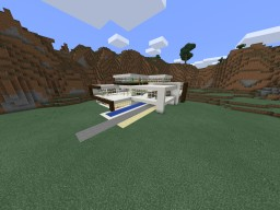 Home Sweet Home Minecraft Map & Project
