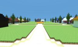 Camp Half-Blood Minecraft Map & Project