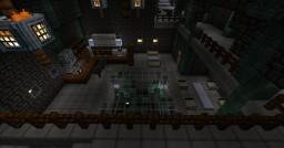 Mystvale Rose's Cafe Minecraft Map & Project