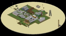 NukeTown - Zombies Minecraft Map & Project