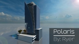 Polaris (Skyscraper 25) Minecraft