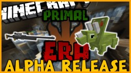 Primal Era: Dinosaur Warfare | 100% Vanilla 1.9 Minecraft Server