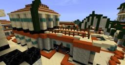 Sapientia's Rose Cafe Minecraft Map & Project