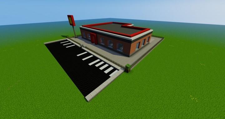 Burger-King building 2