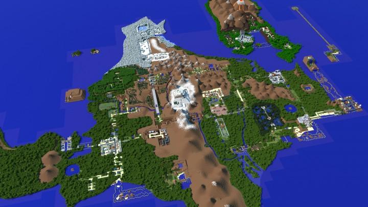 Pokémon Sinnoh Region (2:1 Scale) Minecraft Project on karakura town map, yangtze river delta map, naruto world map, kingdom hearts world map, seafoam islands map, trans-pecos map, orre map, iowa great lakes map, eastern mediterranean map, southern mindanao map, battle frontier map, upper nile map, moosehead lake map, at&t regional map, afghanistan-pakistan border map, indo-pacific map, sub-saharan map, sevii islands map,