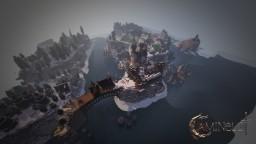 Tihr Minecraft Map & Project