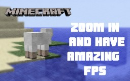 How to zoom in and faster fps in less than 3 minutes ( Optifine 1.8.9) Minecraft Blog