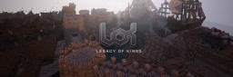 Legacy of Kings [Minecraft MMO RPG Project] Minecraft Project