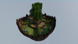 Willow: A Spawn Minecraft
