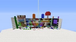 TD Texture Pack! Minecraft Texture Pack