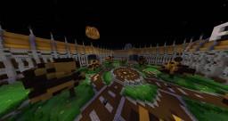 BreachPVP - Factions Minecraft Server