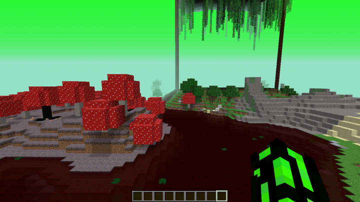 enable nether on minecraft server