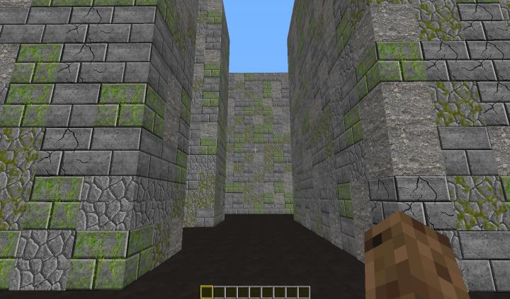 Into the Maze 2
