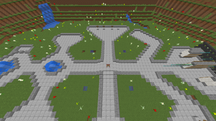 Fable factions minecraft server