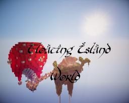 Floating Island World V1.0 Minecraft