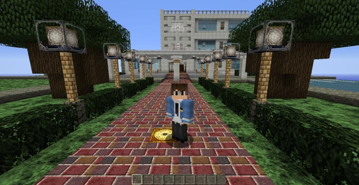 Minecraft Skins Yandere High School - Kebaya Solo p