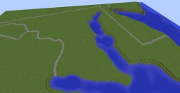 United States Minecraft Map & Project