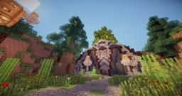 Skywars Spawn // LeberkasLp // Minecraft Map & Project
