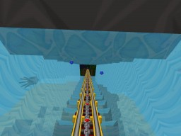 UNLIMITED RAIL ROAD Minecraft Map & Project