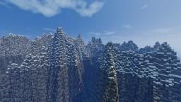 WorldPainter Islands Minecraft Map & Project
