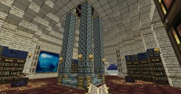 [DokuCraft Dwarven] Temple. Minecraft Map & Project