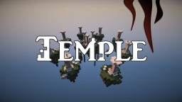 SkyWars - Temple [1.8] Minecraft Map & Project