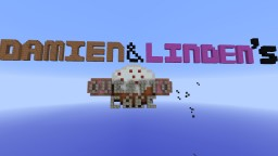 Quest to Cake! for Damien and Linden! - NVDV Minecraft Map & Project
