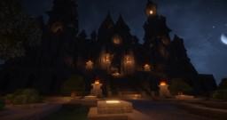 SteeltonMC Spawn Minecraft Project