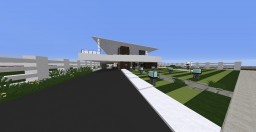 Simplicity - Modern House 5 Minecraft Map & Project