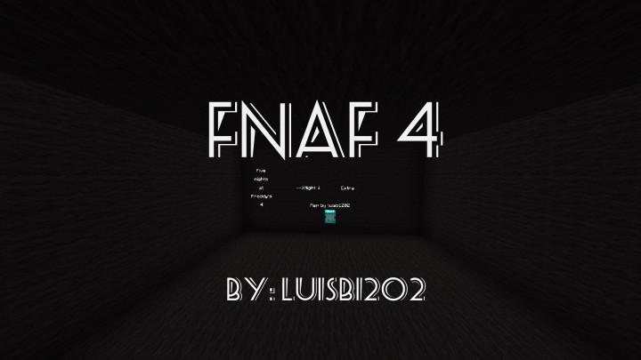 Fnaf 4 by luisb1202 no mods 3 fnaf 4 by luisb1202 no mods 3 diamonds