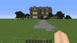 1930 great depression farm house Minecraft Map & Project