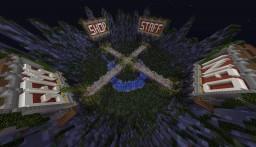 Poison Network - OP Prison! Minecraft