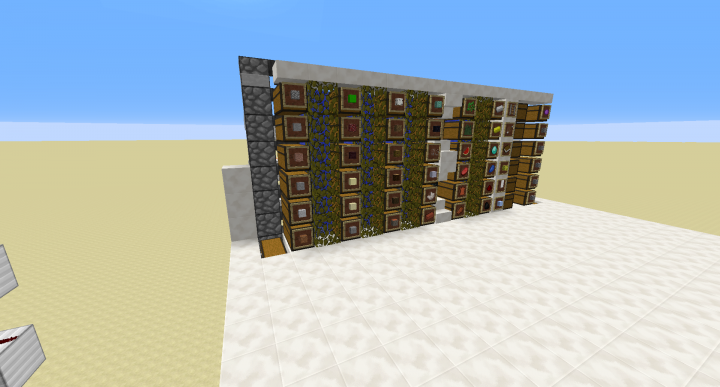 Tutorial Multi Item Sorting Storage System Fully