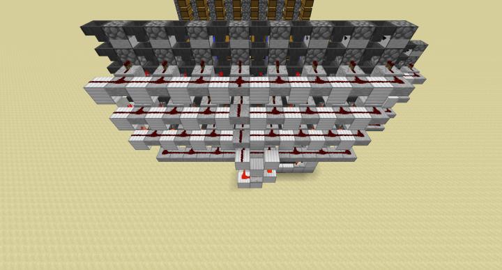 Tutorial Multi Item Sorting Storage System Fully