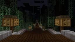 [Castle Region] Minecraft Map & Project
