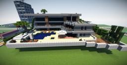 GTA V house
