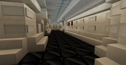 STARWARS: EPISODE IV Minecraft Map & Project