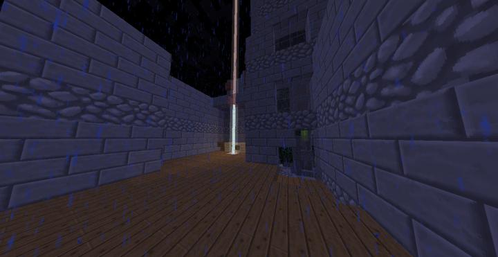 Minecraft Custom Zombies-map!   COMZ   ZOMBIES   COD Z   MAP ...