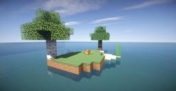 Minecraft Survival Island (Adventure/Survival Map) Minecraft Map & Project