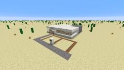 Sheriff Station Minecraft Map & Project