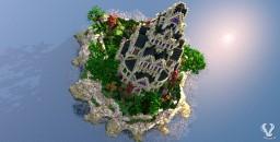 Tirvia Minecraft Map & Project