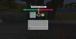 Energy Tools 1.0.4 Minecraft Mod